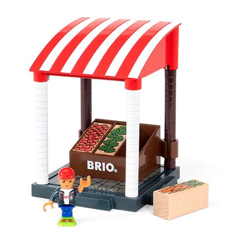 BRIO(ブリオ)ヴィレッジ マーケット