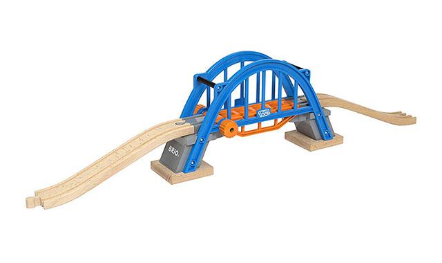 BRIO(ブリオ)スマートテック リフティングブリッジ