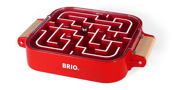 BRIO(ブリオ)ポータブルラビリンス