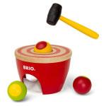BRIO(ブリオ) ボールパウンダー