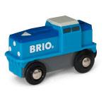 BRIO(ブリオ) カーゴバッテリートレイン