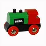 BRIO(ブリオ) クラシックBRIO機関車