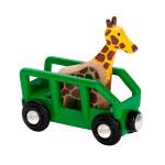 BRIO(ブリオ) キリンとワゴン