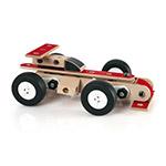 BRIO(ブリオ) ビルダー レースカー