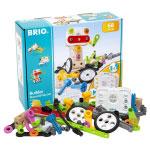 BRIO(ブリオ) ビルダー レコード&プレイセット