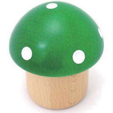 ディンギープチキノコ 緑