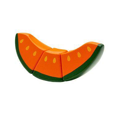 ディンギーはじめてのおままごと かぼちゃ