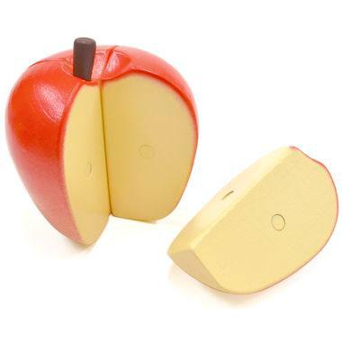 ディンギーはじめてのおままごと りんご