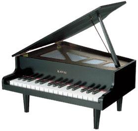 河合楽器(カワイ)グランドピアノ