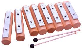 河合楽器(カワイ)ロングチャイムシロホン