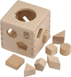 河合楽器(カワイ)パズルボックス