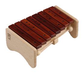 河合楽器(カワイ)ボックスシロホン