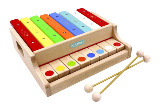 河合楽器(カワイ)シロホンピアノ G
