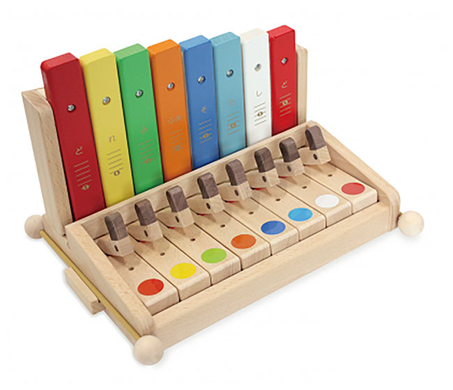 河合楽器(カワイ)シロホンピアノ U