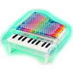 河合楽器(カワイ) ピアノ(クリアー)