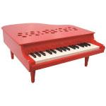 河合楽器(カワイ) ミニピアノP-32 レッド