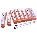 河合楽器(カワイ) ロングチャイムシロホン