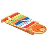 河合楽器(カワイ) シロホンクマ
