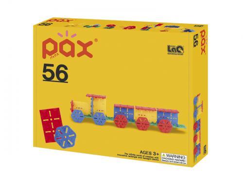 LaQ(ラキュー)LaQパックス56