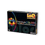 LaQ(ラキュー) フリースタイルcolors