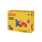 LaQ(ラキュー) LaQパックス120