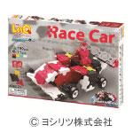 LaQ(ラキュー) ハマクロンコンストラクター レースカー