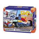 LaQ(ラキュー) イマジナルシリーズ ハマクロン