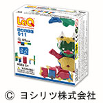 LaQ(ラキュー) LaQベーシック011(立体)