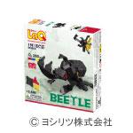 LAQ-01306 インセクトワールド カブトムシ
