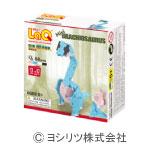 LaQ(ラキュー) ダイナソーワールド ミニ ブラキオサウルス