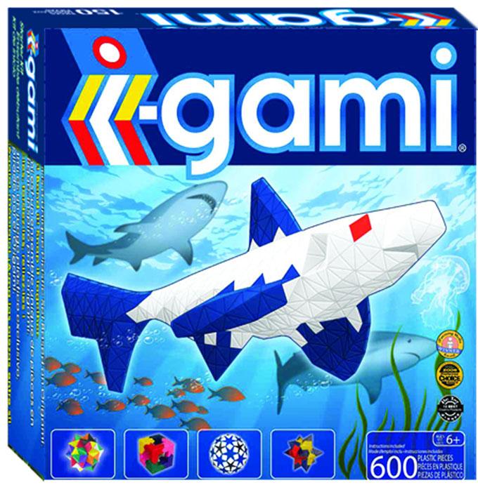 i-gami(アイガミ)アドバンストキット(シャーク)