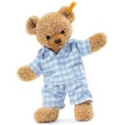 Steiff(シュタイフ)Well bear ブルー