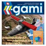 i-gami(アイガミ) 中級セット(ヘリコプター)