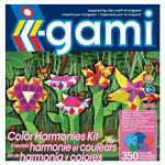 i-gami(アイガミ) 中級セット(フラワー)