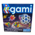 i-gami(アイガミ) ジオジニアス