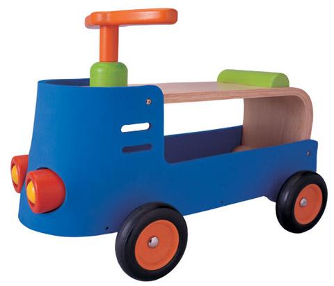 PLANTOYS(プラントイ)トラックライダー