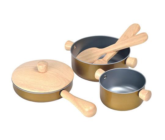PLANTOYS(プラントイ)調理用具セット