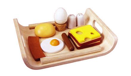 PLANTOYS(プラントイ)朝食メニュー
