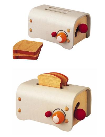 PLANTOYS(プラントイ)トースター