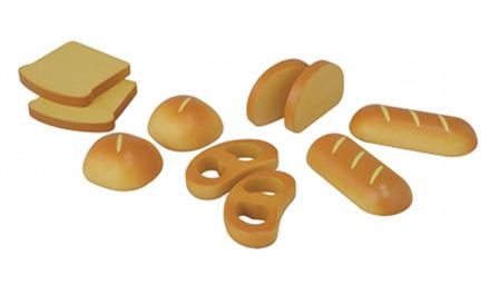 PLANTOYS(プラントイ)パンのセット