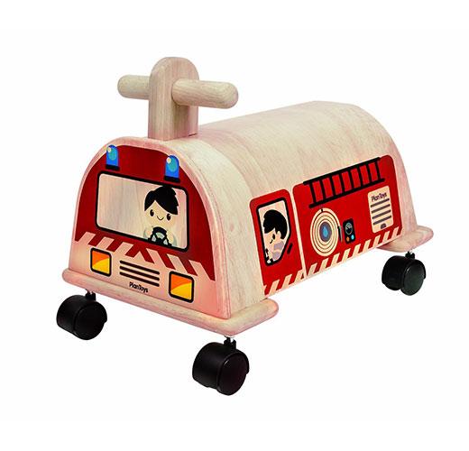 PLANTOYS(プラントイ)乗用消防車