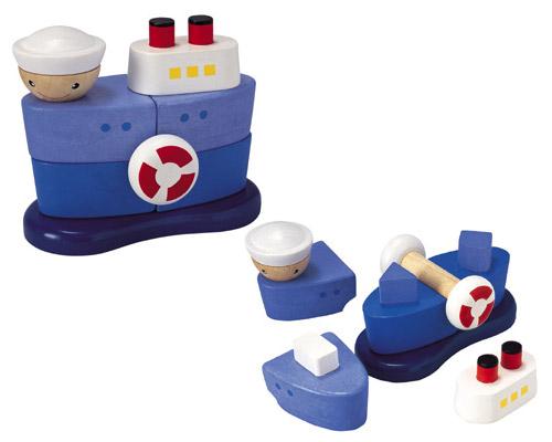 PLANTOYS(プラントイ)ソーティングボート
