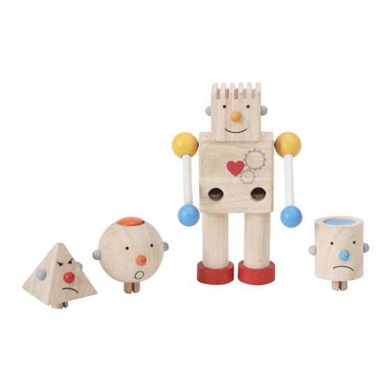 PLANTOYS(プラントイ)ビルドロボット