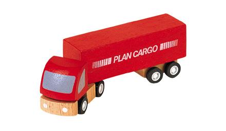 PLANTOYS(プラントイ)貨物車