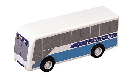 PLANTOYS(プラントイ)バス