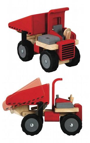 PLANTOYS(プラントイ)ダンプトラック