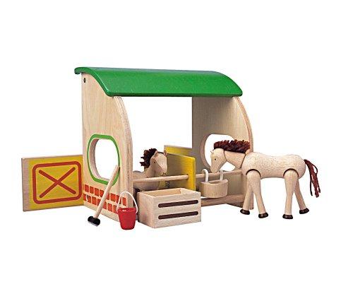 PLANTOYS(プラントイ)馬小屋