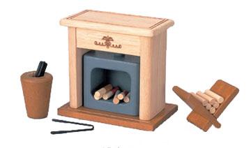 PLANTOYS(プラントイ)暖炉