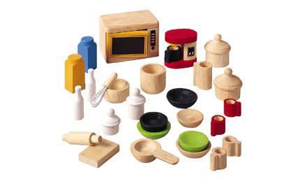 PLANTOYS(プラントイ)キッチン&テーブルウェアアクセサリー