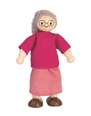 PLANTOYS(プラントイ)おばあさん